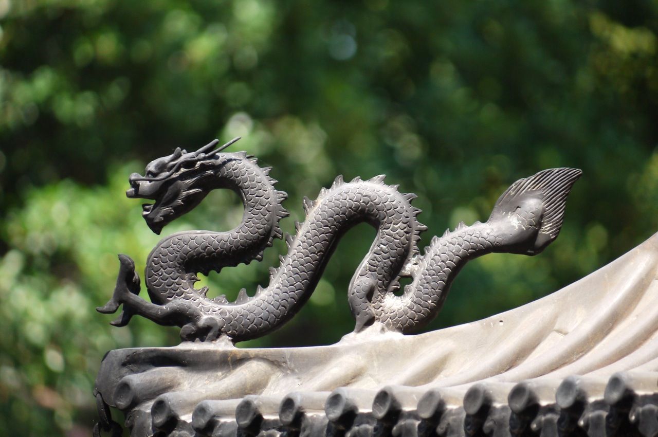 The Dragon Slayer: Vanquishing the Sin in Your Life